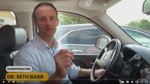 Chiropractic Hartland WI Reduce Pain While Driving