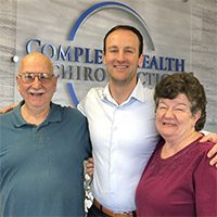 Chiropractic Hartland WI Testimonial Janet and Rob